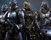 Dust 514: Nuevas armas raciales