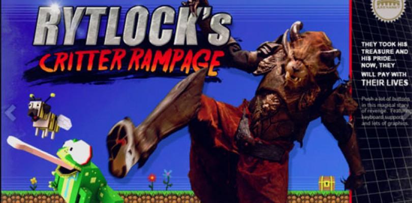 Guild Wars 2 presenta Rytlock's Critter Rampage minijuego basado en la Super Adventure Box