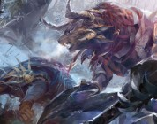 Llama y escarcha: La venganza – Novedades de Abril para Guild Wars 2
