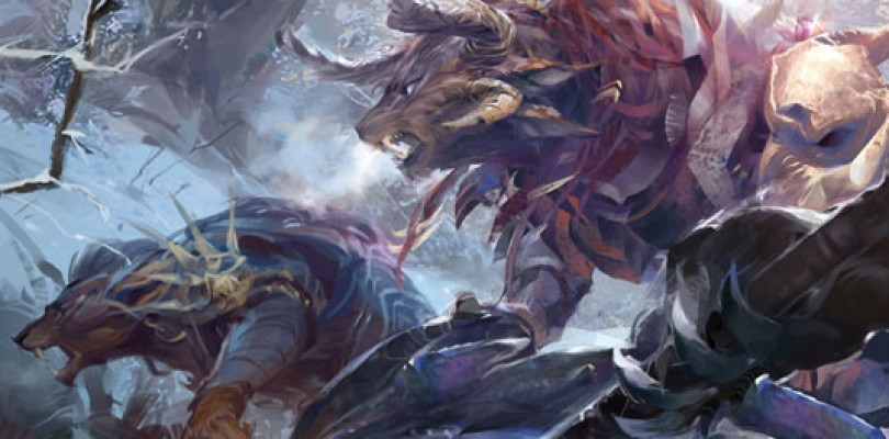 """Guild Wars 2: ¡Comienza """"Política sanguinaria""""!"""