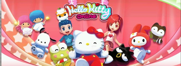 hello kitty online news
