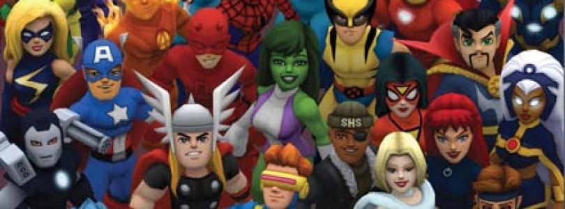 Marvel Super Hero Squad Online: Cumple dos años