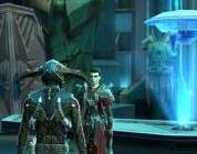 SWTOR: Galactic Solutions Industries