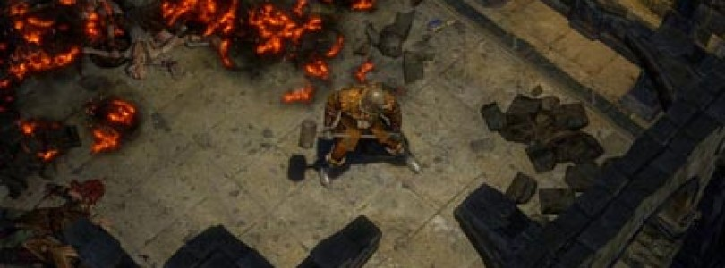 Path of Exile: Comienzan los eventos de la Race Season Two