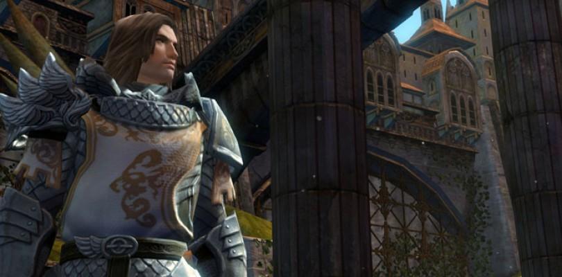 Guild Wars 2: Avance de la temporada 2 y ¡consigue una camiseta!