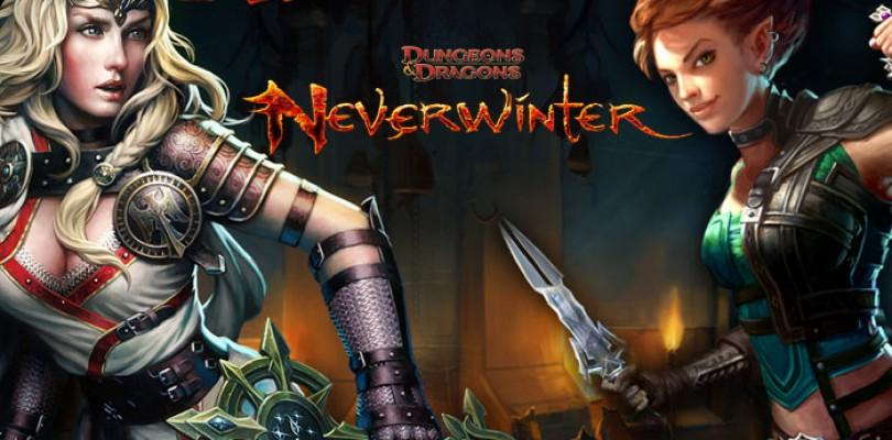 Neverwinter: Nuevo vídeo y última beta cerrada