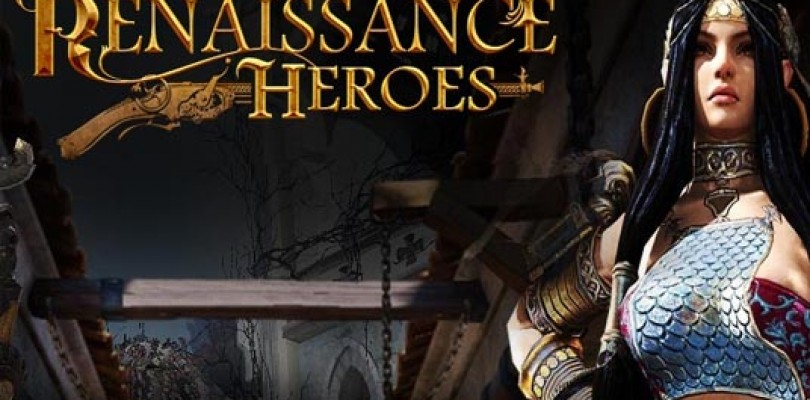 Renaissance Heroes: Entrevistamos a Matthew Lenehan, su productor
