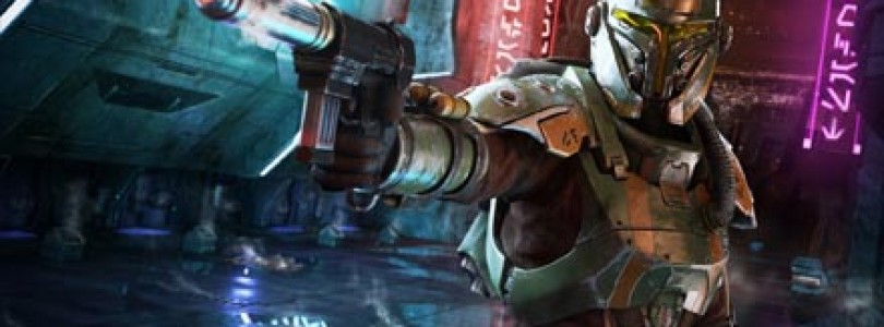 Star Wars: The Old Republic te invita a elegir tu camino