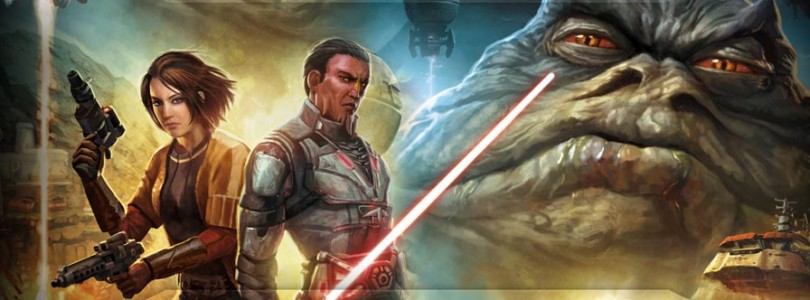 ¡SWTOR: Rise of the Hutt Cartel ya está disponible!