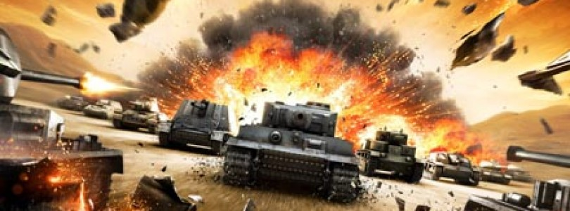 World of Tanks incorpora un nuevo modo de combate