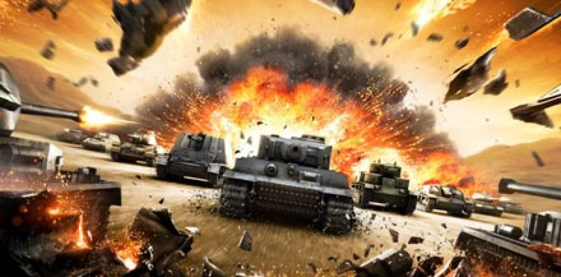 World of Tanks: Ofertas para celebrar el segundo aniversario