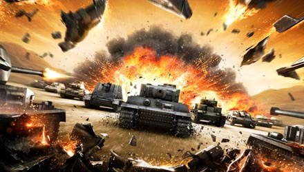 world of tanks noticia