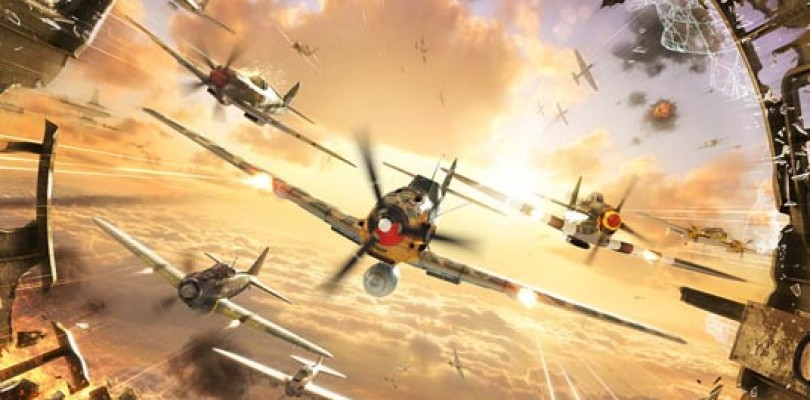 World of Warplanes anuncia su fecha de lanzamiento