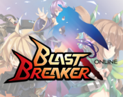 Nuevo video de Blast Breaker Online