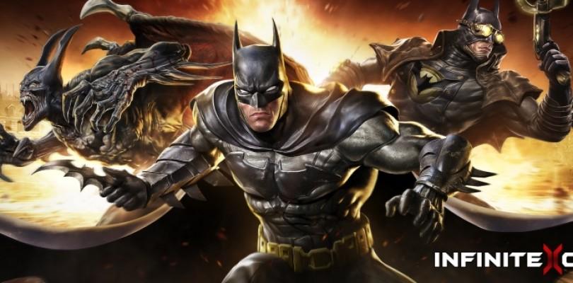 Warner Bros. y Turbine presentan los torneos de Infinite Crisis