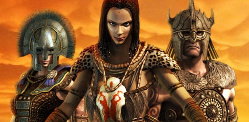 Age of Conan celebra su quinto aniversario