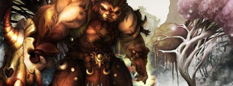 Arcane Saga entra en fase beta