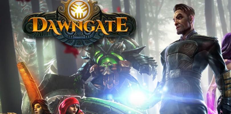 E3 2014 – Nuevo video sobre la creación de Dawngate, el MOBA de EA