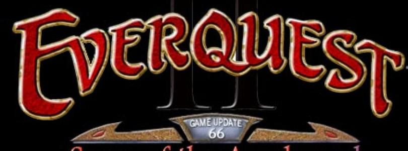 EverQuest II: La actualización «Scars of the Awakened» ya está disponible