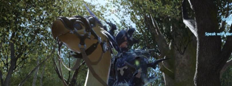 FINAL FANTASY XIV: A Realm Reborn: Fecha de Lanzamiento y reservas
