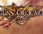 Guns of Icarus llega a Kickstarter