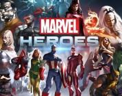 Marvel Heroes presenta un nuevo trailer con Thor de protagonista