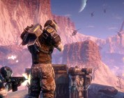 PlanetSide 2: Llega la beta a PlayStation 4