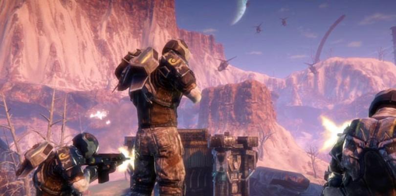 PlanetSide 2: La beta cerrada en PS4 ya tiene fecha