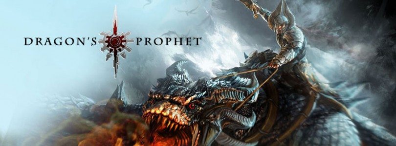 Dragons Prophet: Mañana los Dragones tomarán Europa