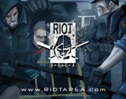 Riot Area: Nuevo indie MMO en desarrollo