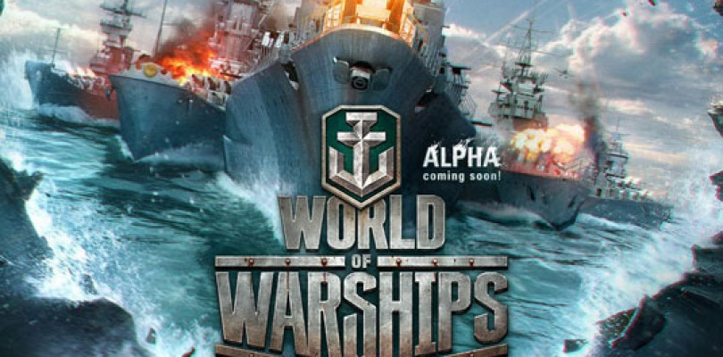 World of Warships: Nuevo gameplay «Opposing Forces»