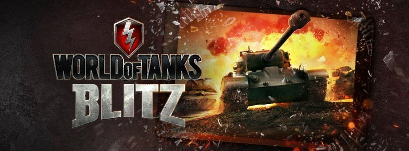 "World of Tanks Blitz: Llega la actualización ""Shogun Warriors"""