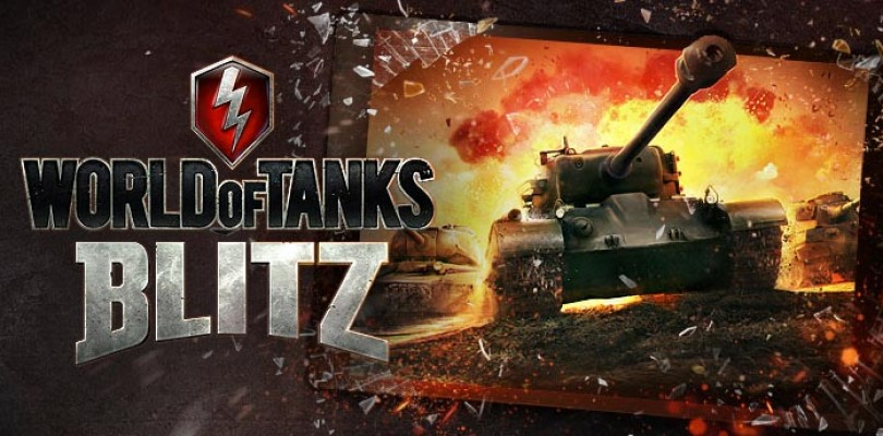 World of Tanks Blitz: 7.500.000 de descargas en iOS y nuevos tanques