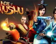 Age of Wushu: Su última expansión ya disponible!