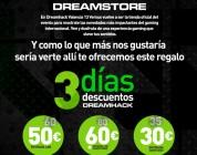 Descuentos en entradas para DreamHack Valencia