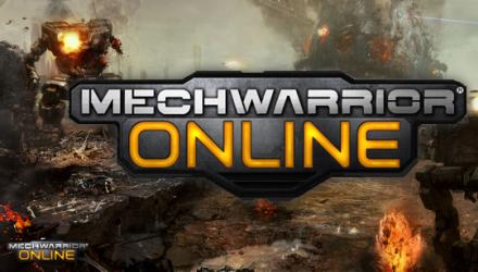 MechWarrior Online normal