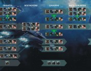 EVE Online: Odyssey balanceará las naves