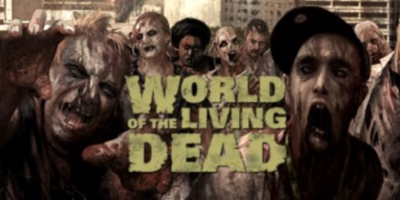 World of the living dead normal
