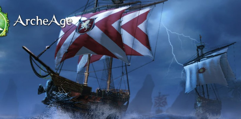 E3 2013 – Nuevo trailer y registro para la beta de ArcheAge en occidente