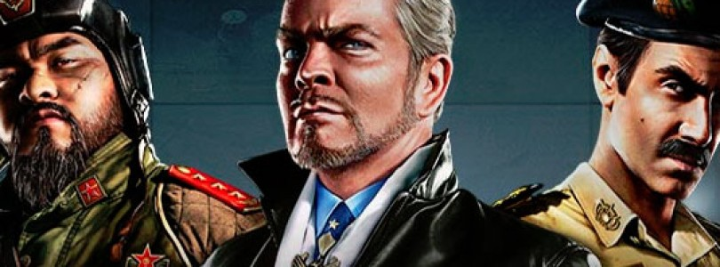 E3 2013 – Trailer y registro para la beta del nuevo Command & Conquer free-to-play