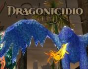 Participa en el festival del Dragonicidio, la nueva actualización de Guild Wars 2
