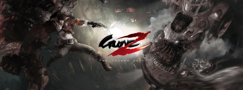 ProSiebenSat.1 Games anuncia GunZ 2