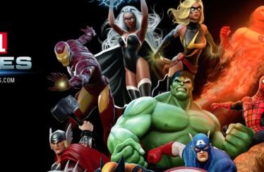 Marvel Heroes: Comienza la beta abierta en MAC