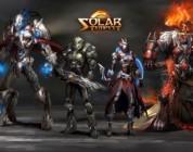 E3 2013 – Solar Tempest un nuevo MMORPG post-apocalíptico