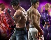Tekken Revolution tambien se hace f2p