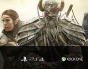 E3 2013 – The Elder Scrolls Online: nuevo trailer y lanzamiento para PlayStation 4 y Xbox One