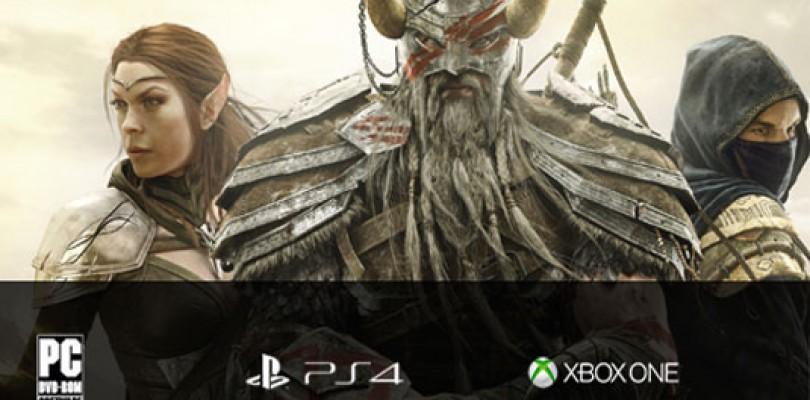 The Elder Scrolls Online prepara una nueva beta cerrada para este fin de semana