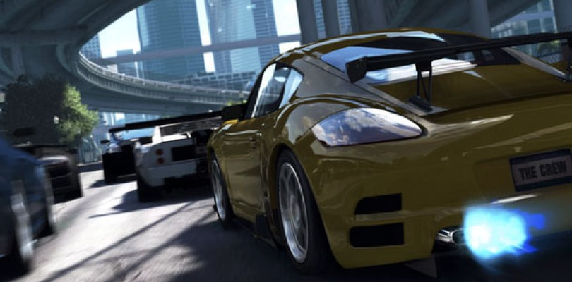 The Crew: Segunda beta cerrada el 25 de Agosto