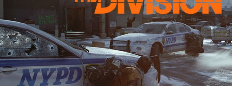 E3 2014 – Ya podemos disfrutar del nuevo trailer gameplay de Tom Clancy's The Division