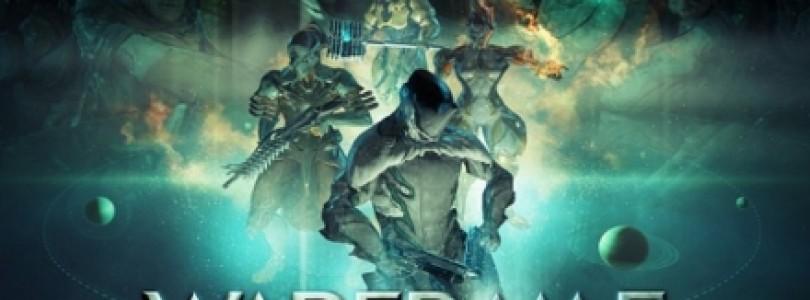 Warframe: Saldrá para PS4 en Otoño